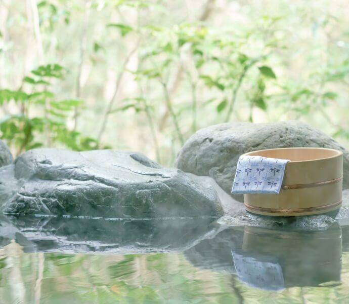 ピンクリボン温泉ネットワーク
