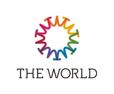 THE WORLD株式会社